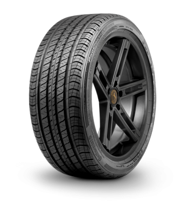 ProContact RX Tires